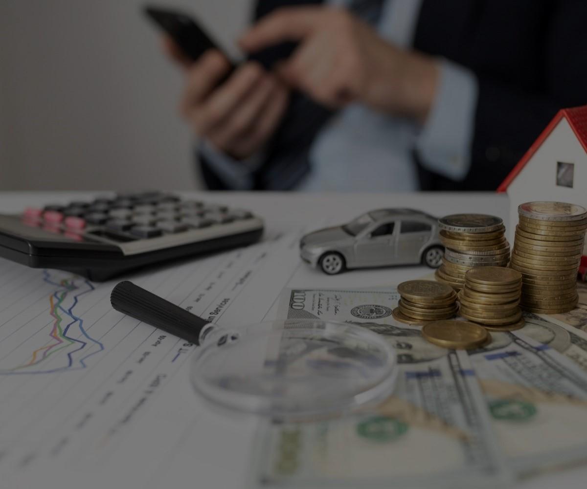 Banking, Finance &<br> Insurance (BFSI)
